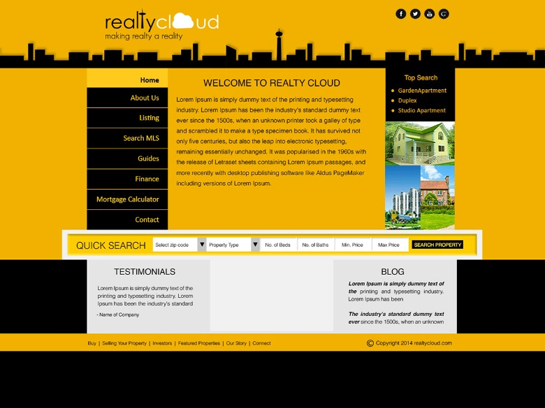 Realty Cloud